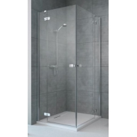 Radaway Fuenta New KDD 100B (bal)  zuhanykabin ajtó