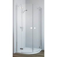 Radaway Fuenta New PDD 100J (jobbos) zuhanykabin ajtó
