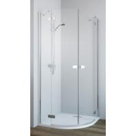 Radaway Fuenta New PDD 80B (balos) zuhanykabin ajtó