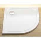 RAVAK Elipso Pro Chrome 80 zuhanytá ...