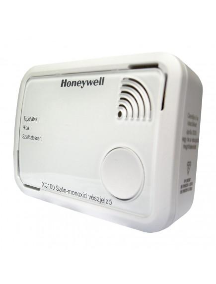 HONEYWELL XC100 szénmonoxid érzékelő vészjelző