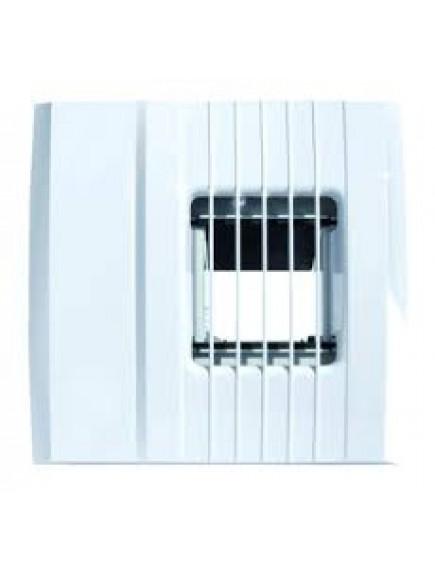 Aereco BXC 211 központi ventillátorhoz légelvezető higroszabályozású