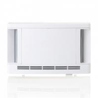Aereco EFT falátvezetéses légszabályzó, nyílt égésterű berendezések légellátására