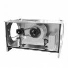 Aereco VEC 321H ventilátor, társash ...