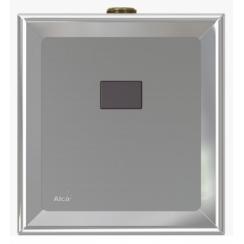 Alcaplast automata piszoáröblítő 12V (hálózati tápellátás) fém