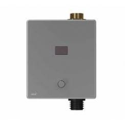 Alcaplast automatikus WC öblítő 6V-os (elem), fém