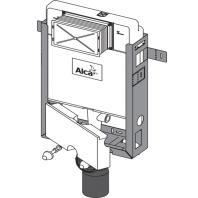 Alcaplast falsík alatti WC rendszer