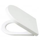 Alcaplast műanyag WC ülőke, fehér s ...