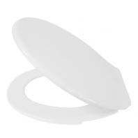 Alcaplast WC ülőke, műanyag , fehér színű