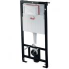 Alcaplast WC szerelő rendszer AM101 ...