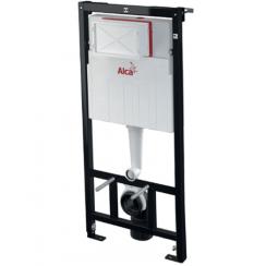 Alcaplast WC szerelő rendszer AM101/1120, gipszkarton falhoz