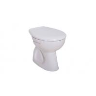 Alföldi Bázis WC csésze alsó kifolyású, mélyöblítésű  (4035 69 01)