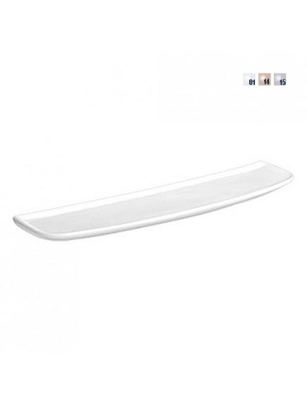 Alföldi Bázis piperepolc, 60x14 cm, fehér, 4681 00 01