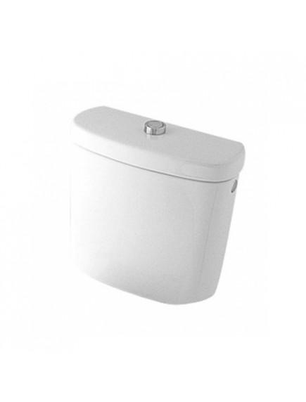 Alföldi Saval 2.0 monoblokkos wc tartály 2015 előtt gyártott monoblokkos wc-hez, oldalsó bekötési lehetőséggel