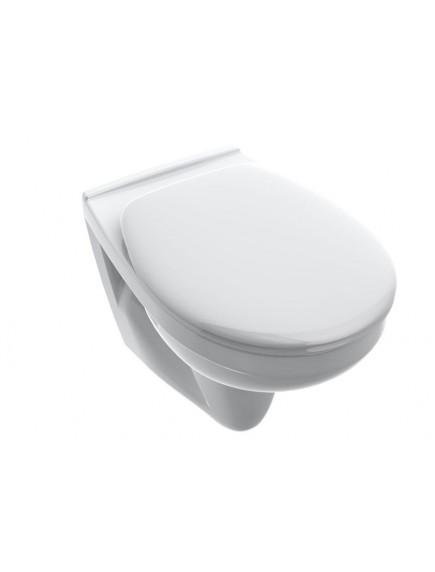 Alföldi Saval 2.0 mélyöblítésű hátsó kifolyású WC csésze 7056 59 01