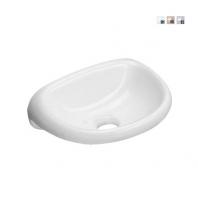 Alföldi Bázis szappantartó, lyukas, fehér 4650 00 01