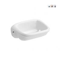 Alföldi Bázis wc papírtartó, fehér  4627 00 01