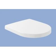 Alföldi Formo WC ülőke, fehér 98M9 D5 01