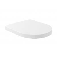 Alföldi Formo WC ülőke soft closing fehér 98M9 C5 01