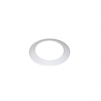 Alföldi Liner takarórózsa, fehér színű 8769 00 00