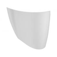 Alföldi Saval 2.0, szifontakaró, fehér 7001 59 01