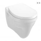 Alföldi Saval 2.0 WC csésze falra s ...