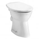 Alföldi WC csésze bázis 4030 00 R1, ...