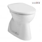 Alföldi WC csésze Bázis 4033 01 15, ...