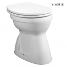 Alföldi WC csésze bázis 4037 01 14, ...