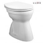 Alföldi WC csésze bázis 4037 01 R1, ...