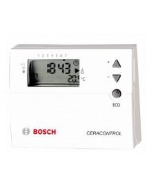 Bosch TRZ 12 - 2 230 V-os szobatermosztát, digitális