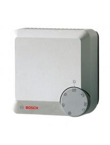 Bosch TR 12 - 230 V-os szobatermosztát kézi vezérlésű