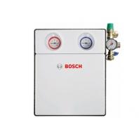 Bosch AGS 20 kétutas szolár állomás 11-20 kollektorig, szolár szivattyúval