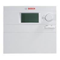 Bosch B-sol 300 szolár szabályozó automatika