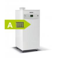 Bosch Condens 3000F 16 kW álló kondenzációs gázkazán