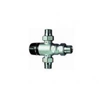 Bosch TWM 20 - termosztatikus keverőszelep, állítható hőmérséklet 30-65°C