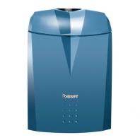 BWT AQA PERLA VISEO vízlágyító berendezés + E1 szűrő