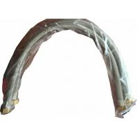BWT Flexibilis csőpár DN 25/25, Bewamathoz