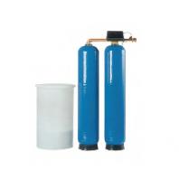 BWT VAD 80 PRO S 4,2 M3/H, kétoszlopos folyamatos üzemű automata vízlágyító / mennyiségvezérelt