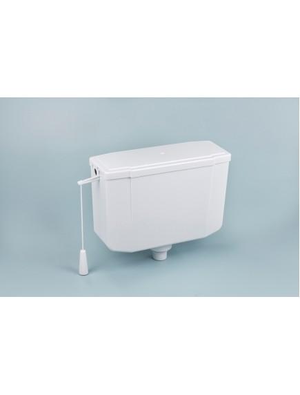 Dömötör WC öblítőtartály