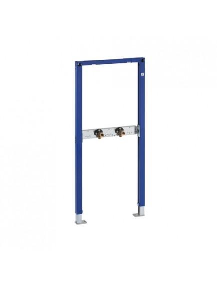 Geberit Duofix szerelőelem fürdőkádhoz/zuhanyzóhoz fali csaptelephez