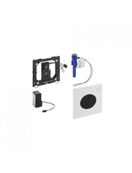 Geberit HyTronic automata vizelde vezérlés, infravörös, hálózati, Samba dizájn