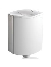 Geberit WC tartály AP116, alacsonyra szerelhető falon kívüli