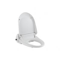 Geberit AquaClean 4000 WC-csészére szerelhető beépített zuhany alpin fehér