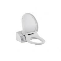 Geberit AquaClean 5000 WC-csészére szerelhető beépített melegvíz zuhany alpin fehér