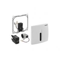 Geberit Basic UR50 automata vizelde vezérlés, infravörös, hálózati - matt króm