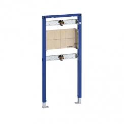 Geberit Duofix szerelőelem fürdőkádhoz/zuhanyzóhoz falsík alatti csaptelephez