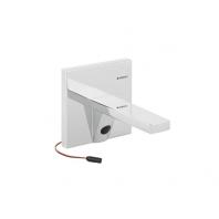 Geberit HyTronic87 automata fali mosdó csaptelep keverő nélkül, hálózati, fényes króm