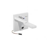 Geberit HyTronic87 automata fali mosdó csaptelep keverővel, hálózati, fényes króm
