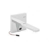 Geberit HyTronic88 automata fali mosdó csaptelep keverő nélkül, hálózati, fényes króm
